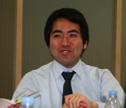 Kazuki Yoshihara (Director)