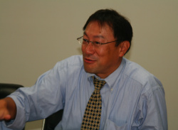 Yasuhiro Minamimoto (Producer)