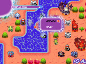 Mecho Wars Confirmed For WiiWare and DSiWare Release