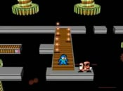 Mega Man Meets Super Paper Mario