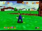 Modders Build Mario 64 Expansion