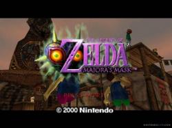 The best Zelda game?