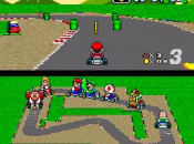 OFLC Update: Super Mario Kart Finally Coming!