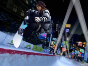 Shaun White Snowboarding: World Stage Announced