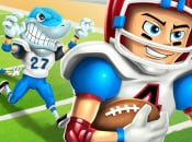 Tecmo Announces Family Fun Football for Wii