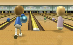 45 million people have played Wii Bowling - at the very least!