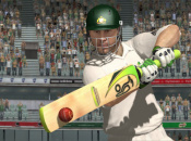 Wii To Finally Line Up At The Crease
