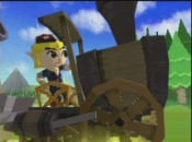 Zelda: Spirit Tracks To Appeal To a Wider Age Group?