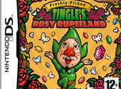 Another Hint at a New Tingle Game: Teaser Website