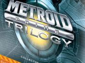 Box Art: Metroid Prime Trilogy