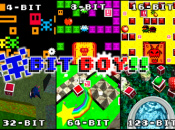 Bplus Announces Bit Boy!!
