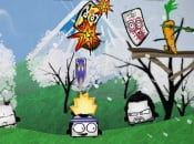 Eduardo the Samurai Toaster Release Date Trailer