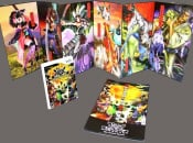 GameStop's Muramasa Pre-Order Bonus Is Simply Marvelous