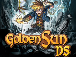 Golden Sun finally coming to DS!