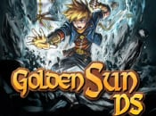 Golden Sun Coming to DS