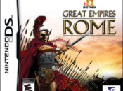 HISTORY Great Empires: Rome Coming to DS