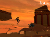 Icarian: Kindred Spirits flies onto WiiWare this Friday