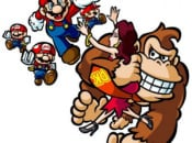 Mario and Donkey Kong's Rivalry Returns Next Monday