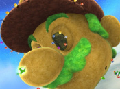 Miyamoto Borking Super Mario Galaxy 2's Story