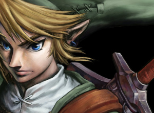 New Wii Zelda in the works?