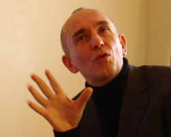 Peter Molyneux - new Microsoft big-wig