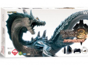 Monster Hunter 3 Gets A Black Bundle In Japan
