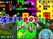 Official Bit Boy!! Game Play Trailer