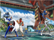 Online Play And New Characters (Un)confirmed For Tatsunoko Vs. Capcom