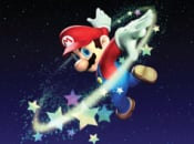 Super Mario Galaxy 2 Announced for Wii