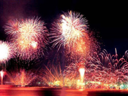 Hanabi Festival in Japan means Hanabi Festival in Europe!
