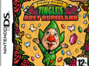 Tingle Gets a New DS Adventure, and a Surprise DSiWare Game