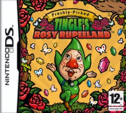 More Tingle RPG action coming soon?