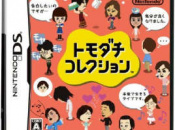 Tomodachi Collection Has a Strong First Day