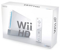 HD Wii - will it ever appear?
