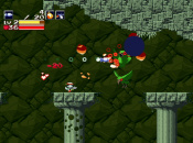 Cave Story Nearing The Finish Line
