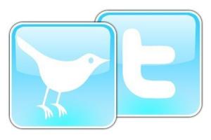 Tweet tweet tweet!