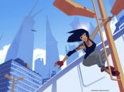 Mirror's Edge Wii Concept Art Surfaces