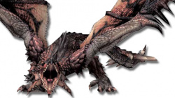 You too can slay this nasty beast in MH3!