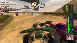 Formula One Off-Road!