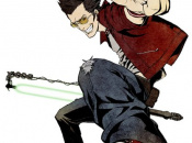 Suda 51: I'd Love Travis Touchdown to Star in Smash Bros.