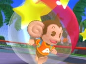 First Screens of Super Monkey Ball Step & Roll