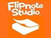 Flipnote Studio available for download in North America NOW!
