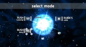 More modes, more fun!