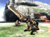 Monster Hunter 3 Formally Announced For US, EU