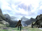 Monster Hunter 3 May Get WiiSpeak Support
