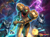 New Metroid Prime Trilogy Artwork