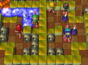 Bomberman Blast: Battlefest Coming to WiiWare