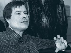 David Braben of Frontier