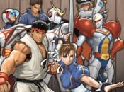 Capcom Cordially Invites You To Decide The Next Versus Title