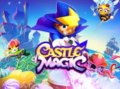 Castle of Magic Trailer is Conjured Out of Thin Air